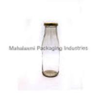 Mashroom Glass Jar