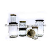 Salsa Glass Jar Family