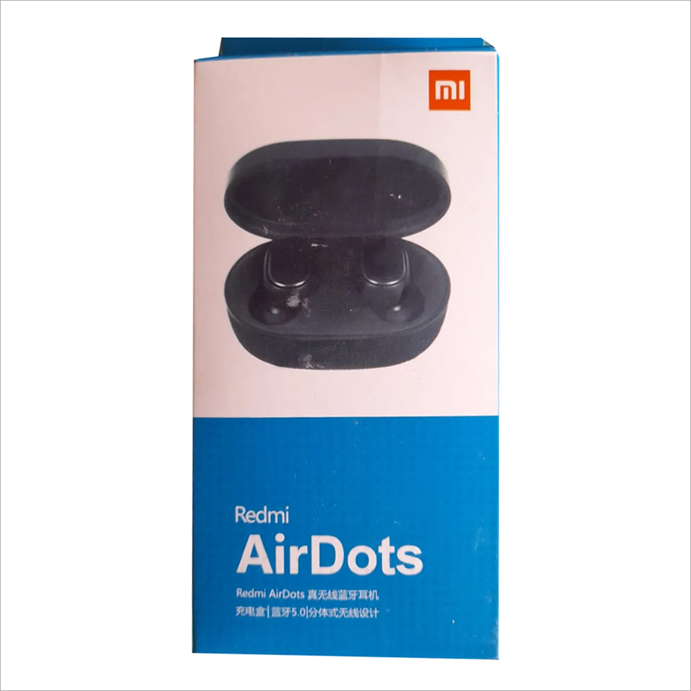 Redmi AirDots Wireless Headphone