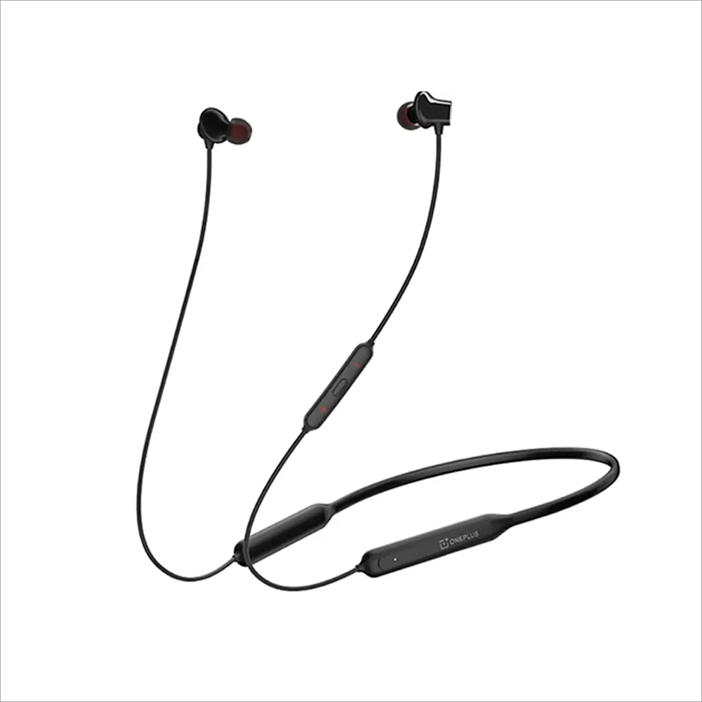 One Plus Bullet Wire less Z Bluetooth Headset