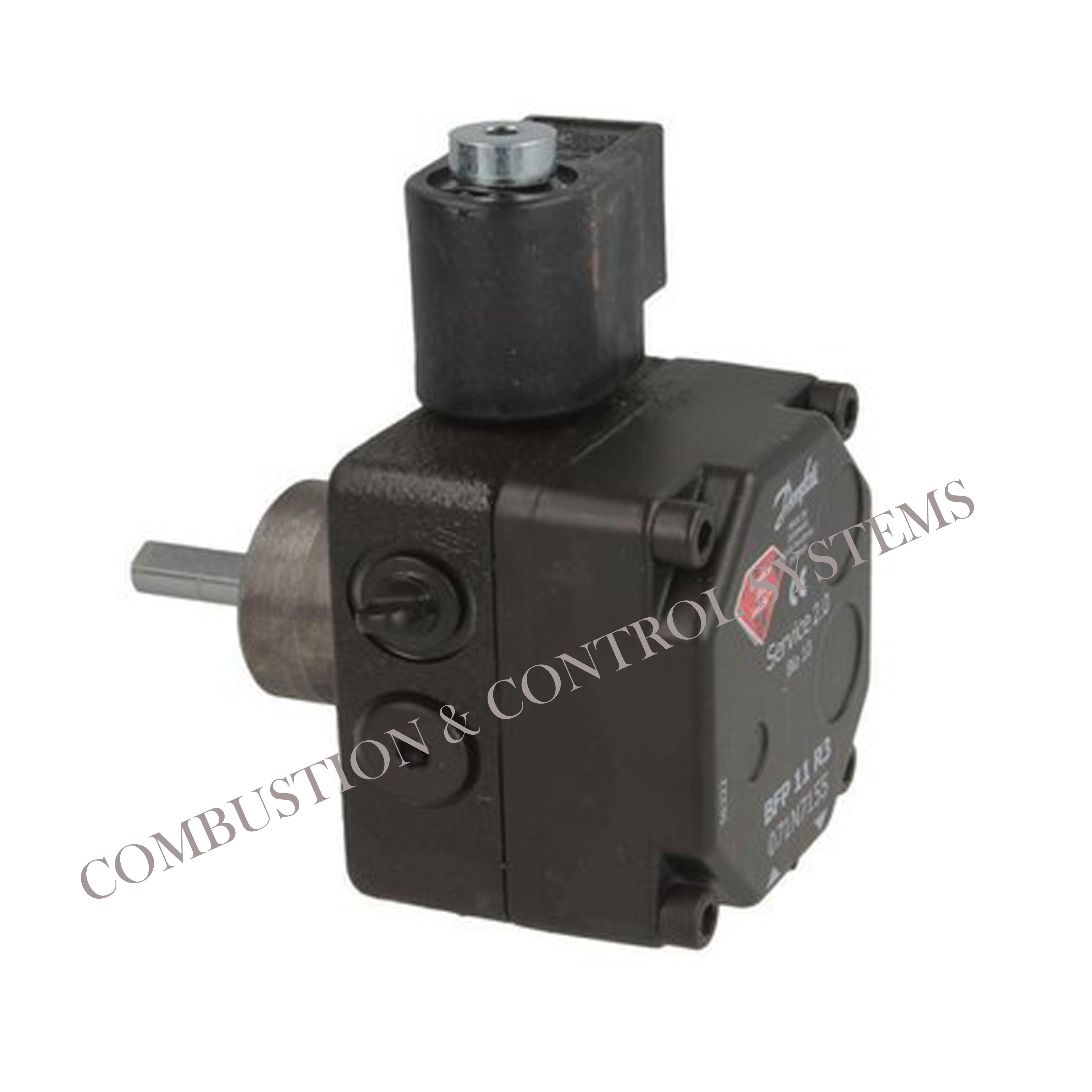 Danfoss BFP 11 R3 Oil Burner Pump