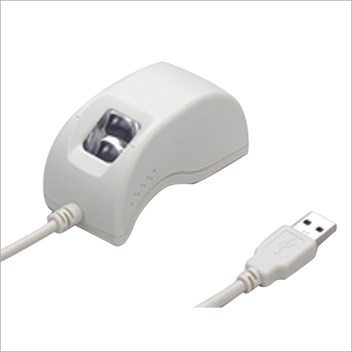 Startek FM 220U Biometric Fingerprint Reader
