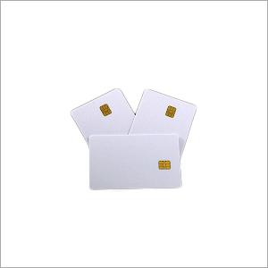 PVC Scosta Cards