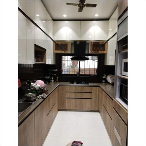 Modular Interior Kitchen