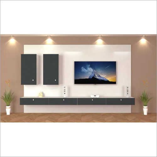 Living Room Tv Unit At Best Price In New Delhi Delhi Furnishers5