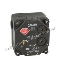 Danfoss Bfp 20 L3 Oil Burner Pump