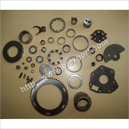 Grinding Machine Spare Parts