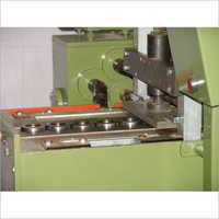 Through Pass Duplex Grinding Machine