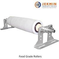 Food Grade Rollers