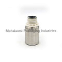 50 ml Aluminium Bottle
