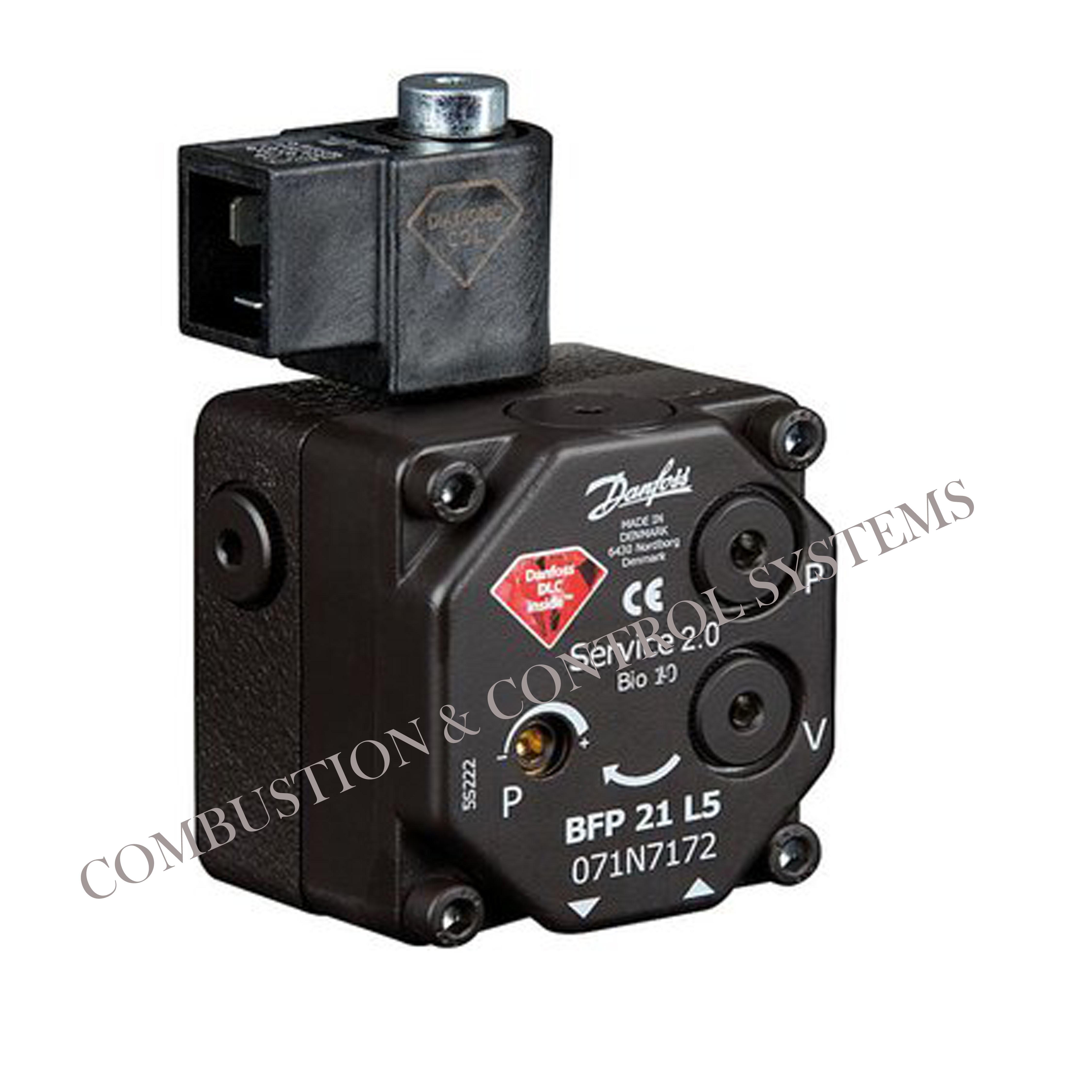 Danfoss BFP 21 L5 Oil Burner Pump