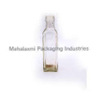 100 ml Olive Oil Glass Bottle