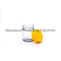 100 ml Screw Glass Jar