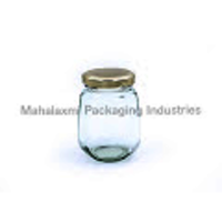 200 ml Salsa Glass Jar