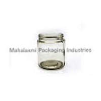 250 ml Screw Glass Jar