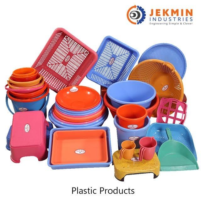 Plastic Home Appliances