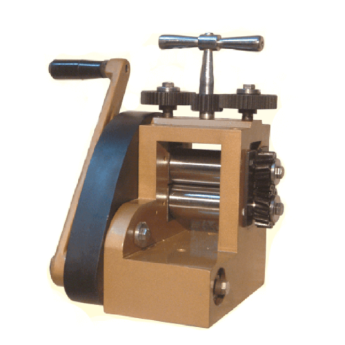 Combination Rolling mill