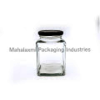 250 ml ITC Square Jar