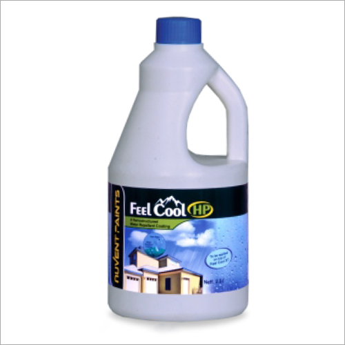 Feel Cool HP Heat Reflective Paint