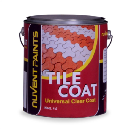 Universal Tile Coating