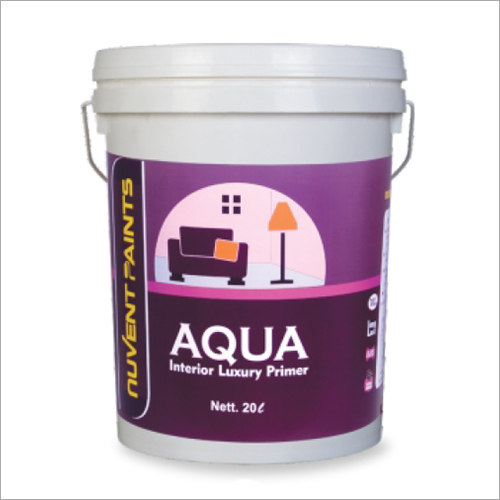 Aqua Interior Luxury Primer