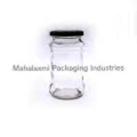 400 ml Glass Jar