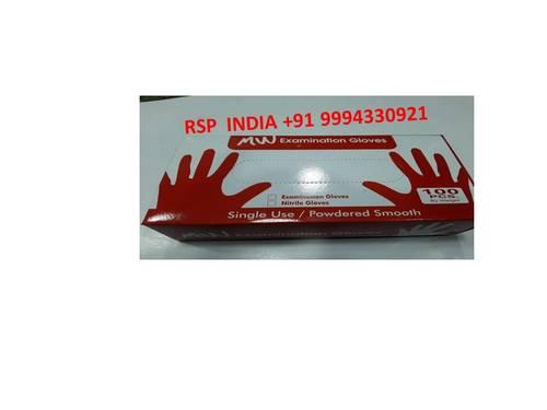 Mw Examination Gloves