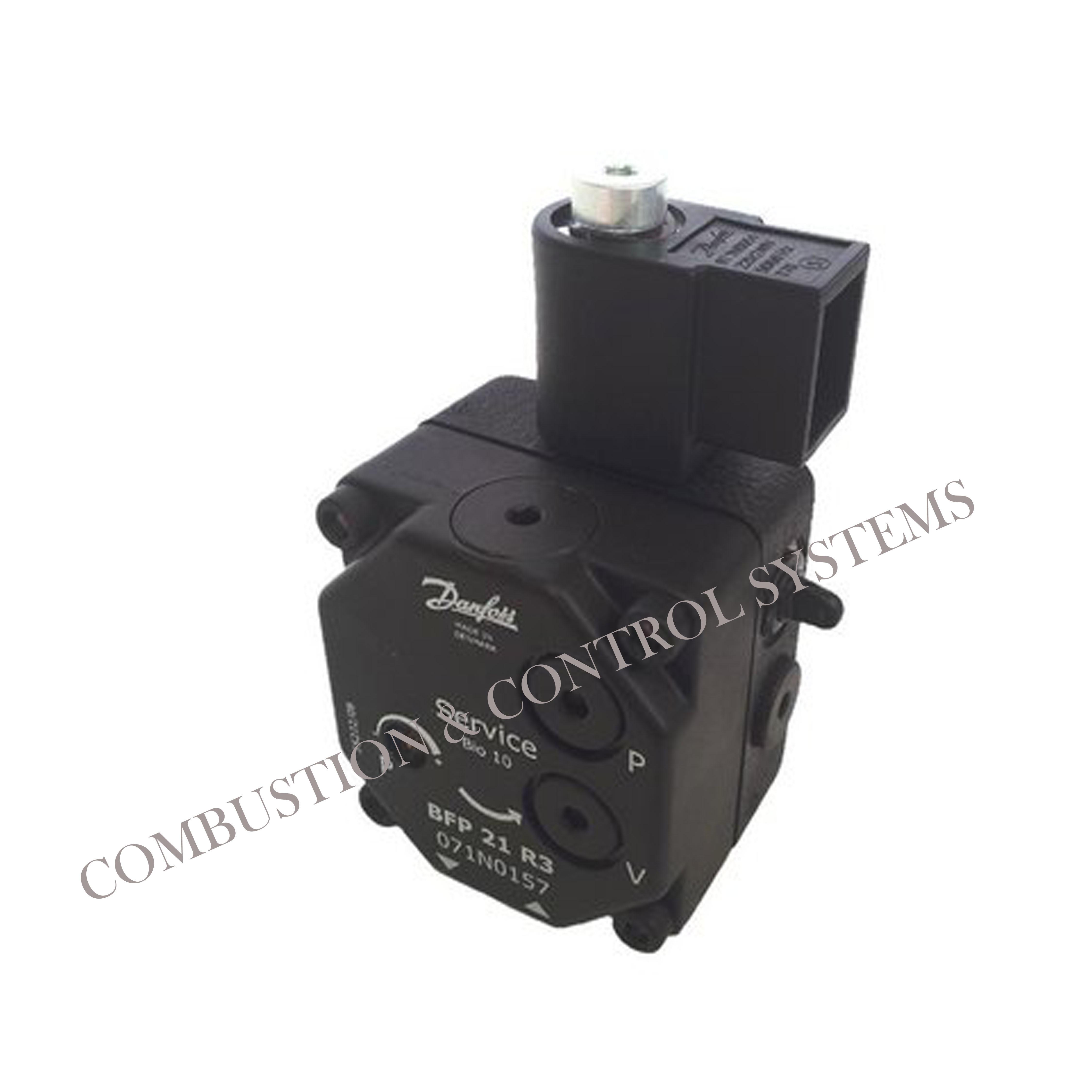 Danfoss  BFP 21 R3 Oil Burner Pump