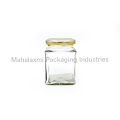400 ml ITC Square Jar