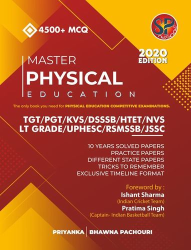 Master Physical Education