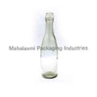500 ml Water Glass Bottle