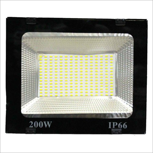 200 Watt Outdoor Flood Light