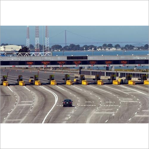 Toll Plaza Operational Software