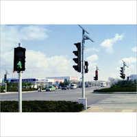 Traffic Signal Light Installation Service