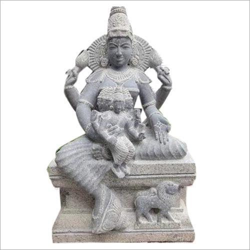 FRP Goddess Statue