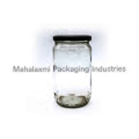 800 ml Lug Glass Jar