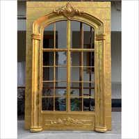 Fiber Wedding Door Frame
