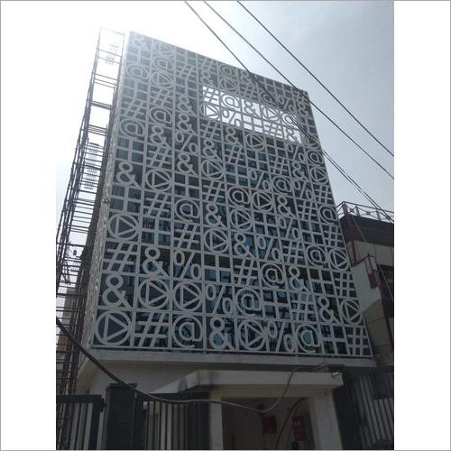 GRC Exterior Jali
