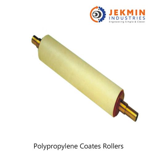 POLYPROPYLENE COATES ROALLERS