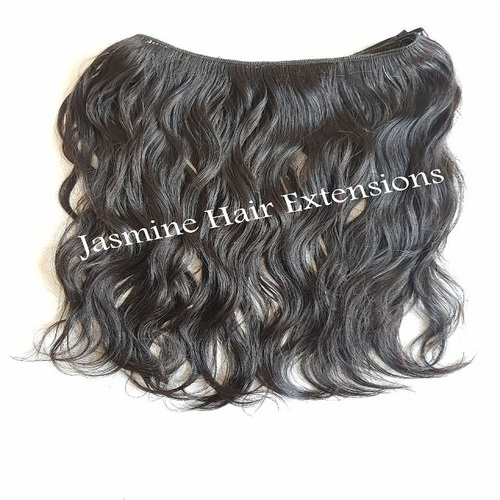 Raw Excellence Hair Unprocessed Temple Wavy