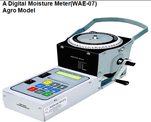 Advance agro Digital Moisture Meter