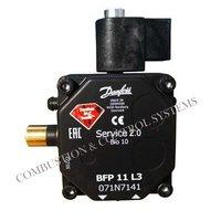 Danfoss Oil Burner Pumps
