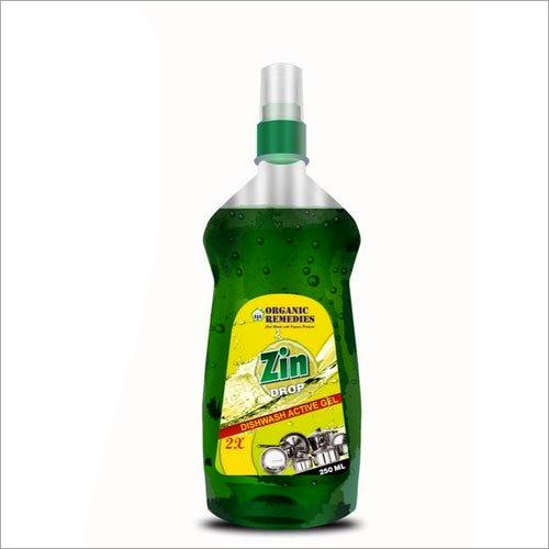 Liquid Piu Clean Dish Wash Active Gel