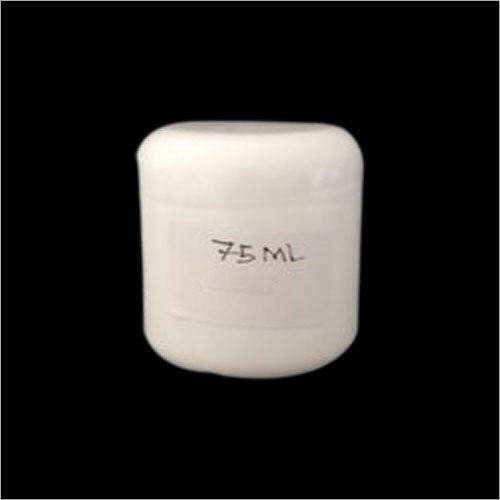 HDPE Cream Storage Jar