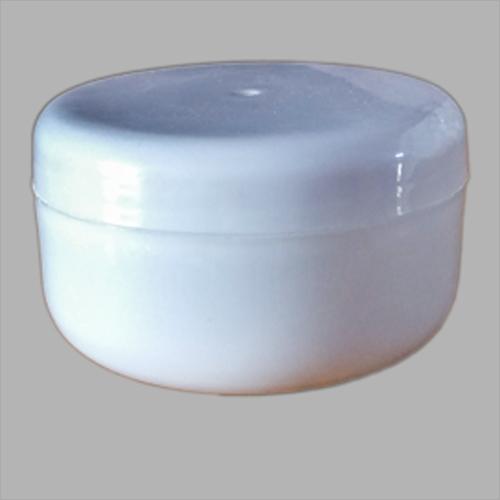 100ml Plastic Jar