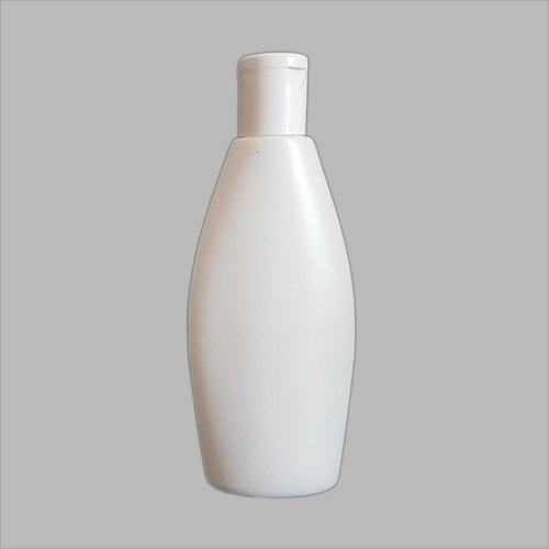 200 ml HDPE Shampoo Bottles