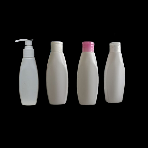 100ml HDPE Venus Bottle
