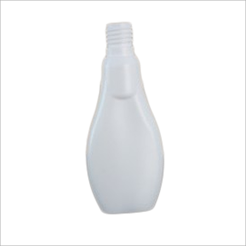 100ml Baby HDPE Lotion Bottle