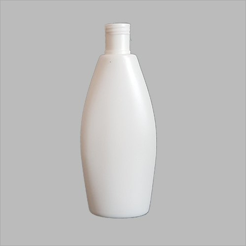 HDPE Shampoo Bottles