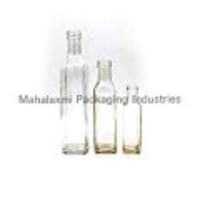 Olive Oil Bottle Family